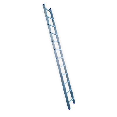 Лестница односекционная KROSPER KRW 1x14, длина 4,00 м KRW 1x14