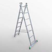 Лестница двухсекционная EKO 2х11, 5,12 м