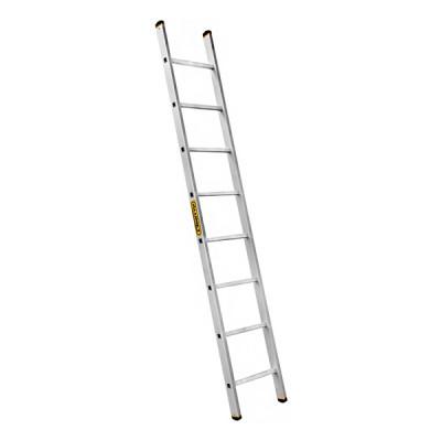 Лестница односекционная Alumet H1, 14 ступеней, 3,91 м 5114