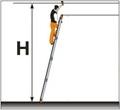 лестница трансформер 4х5 TARKO